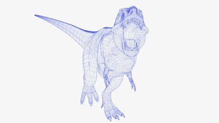 dinosaur photo