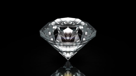 diamond Stock Photo - 14343429