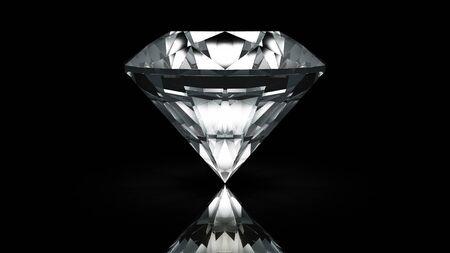 ダイヤモンド 写真素材 - 14343415