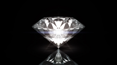 diamond Stock Photo - 14343413