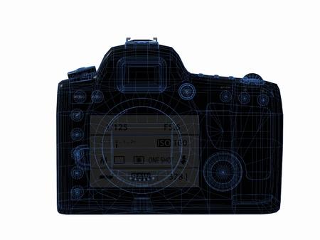 デジタル一眼レフ カメラ 写真素材 - 14550180