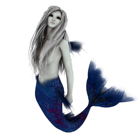 mermaid Stock Photo - 14882405
