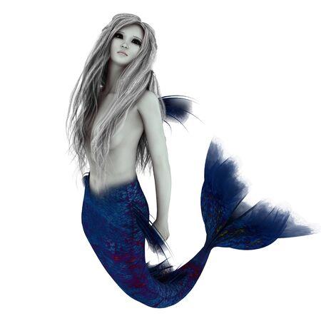 mermaid Stock Photo - 14882405
