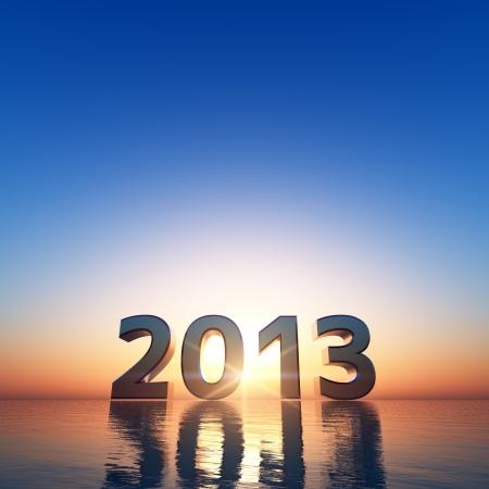 2013 Banque d'images