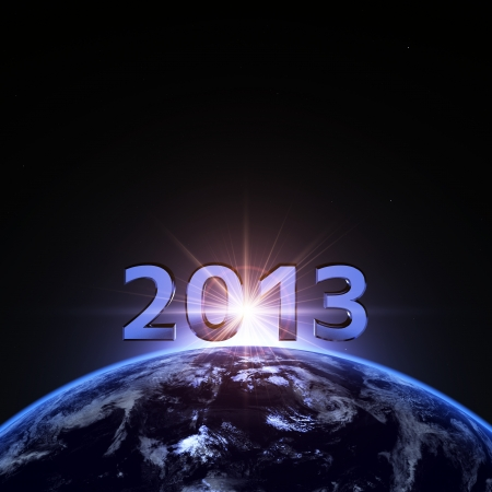 2013 and earth