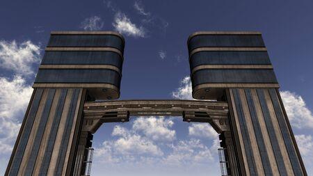 building Banco de Imagens