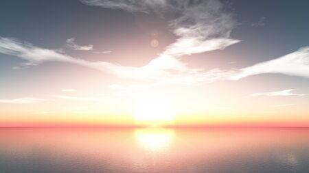 太陽の上昇