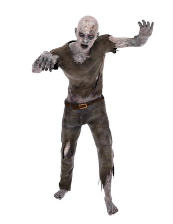 zombie Zdjęcie Seryjne - 24222982