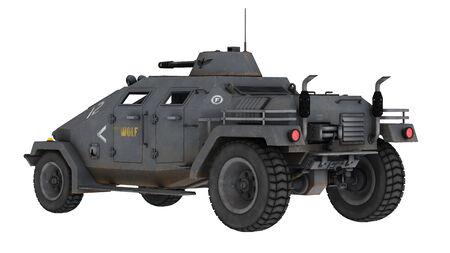 armored car: armored car