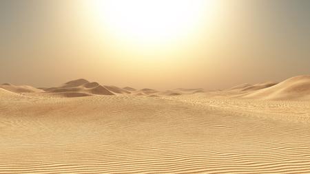 desert Фото со стока