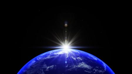 地球 写真素材 - 35192574