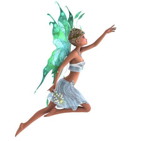pixie: fairy