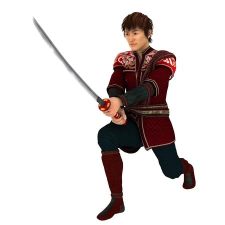 fencer: fencer