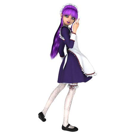 maid: maid