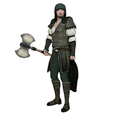 cowl: knight