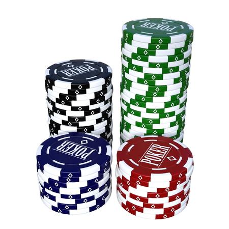 bonanza: poker tip