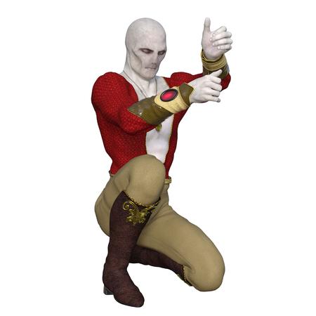 baron: alien baron