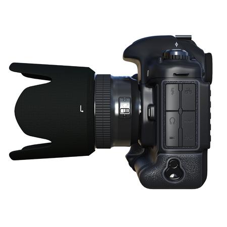 デジタル一眼レフ カメラ 写真素材 - 42869067