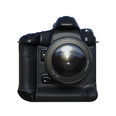 デジタル一眼レフ カメラ 写真素材 - 42869102