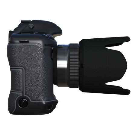 デジタル一眼レフ カメラ 写真素材 - 42869268