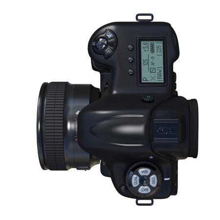 デジタル一眼レフ カメラ 写真素材 - 42869298
