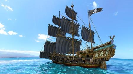 sailing boats: sailing boat