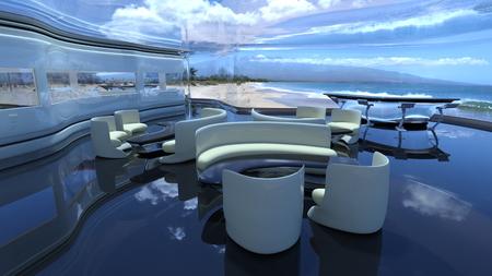 sunroom: Lounge