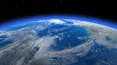 地球 写真素材 - 44666048