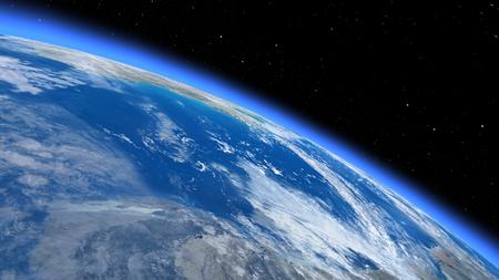 地球 写真素材 - 44666084
