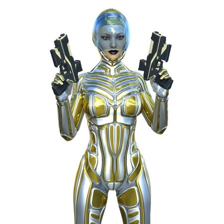 super woman: super woman
