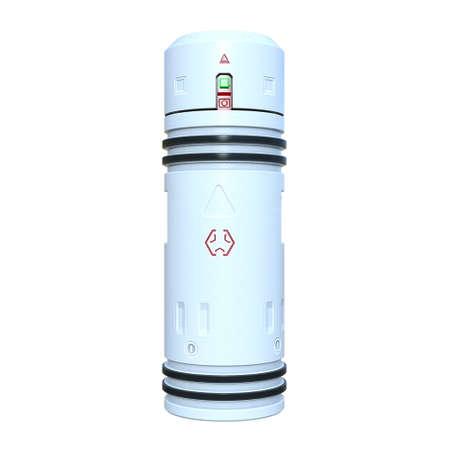 vessel: pressure vessel Stock Photo