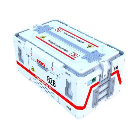 airtight: airtight container