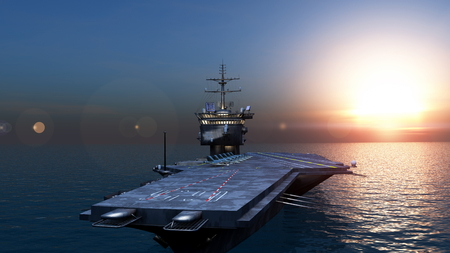 the carrier: carrier