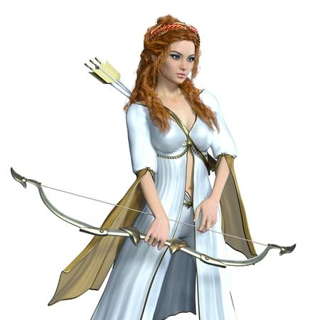 bow and arrow: master archer