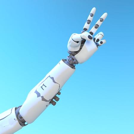 ロボット アーム