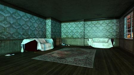 living: living room