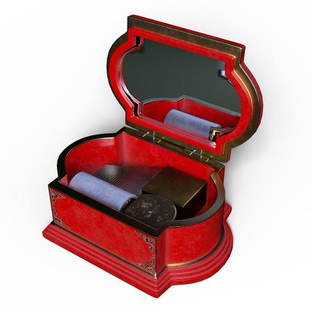 ミュージック ボックス