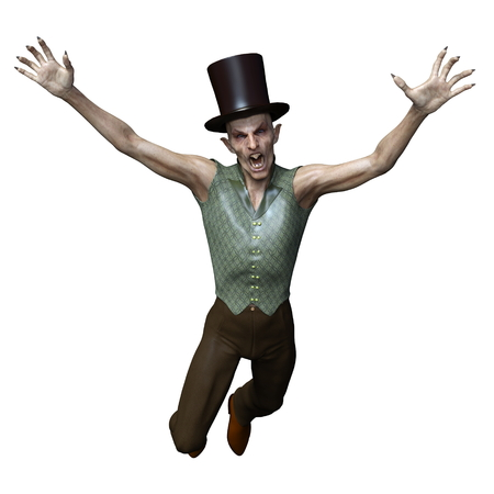 goblin: Mr. goblin