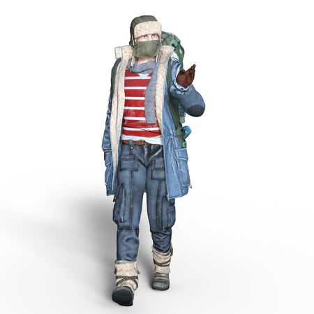backpacker: backpacker