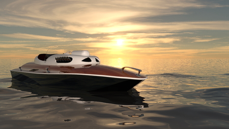 motorboat: motorboat