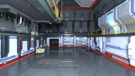 research facilities: research institute