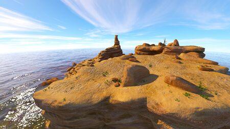 rocky: rocky mountain