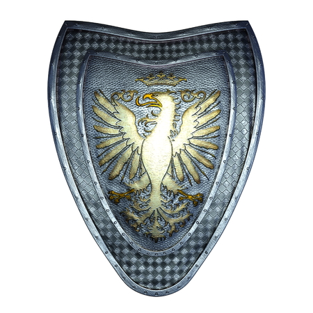 curio: shield