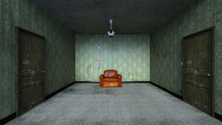 room: living room