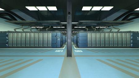 スーパー コンピューティング センター