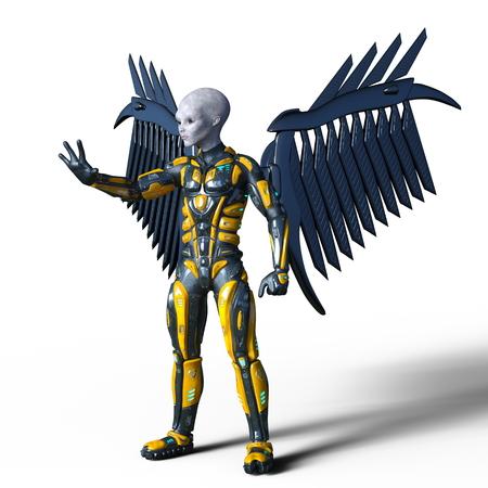 lien: alien