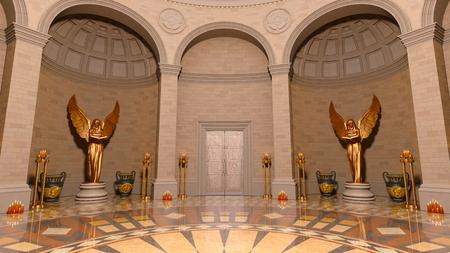 entrance hall: entrance hall