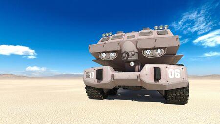 armored: armored car