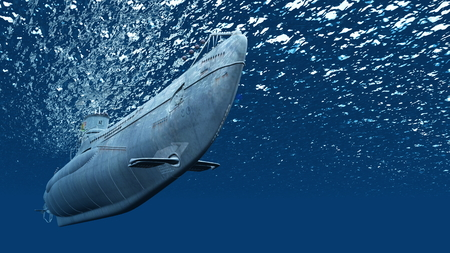 submarino: submarino