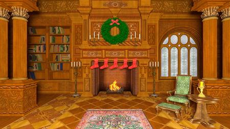 contemporary living room: living room